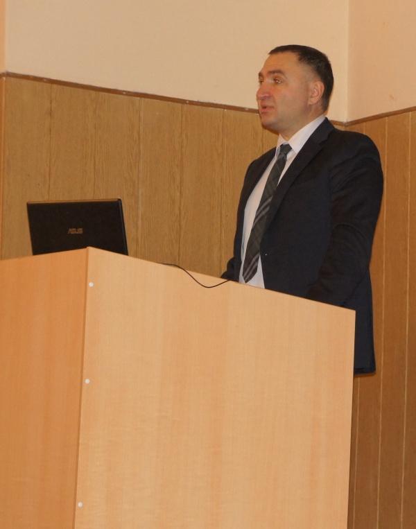 к.м.н. Д.Л. Шишкин «Современные представления о этиопатогенезе, диагностике и лечении простатитов»